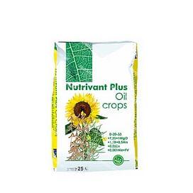 Нутривант Плюс Масличный комплексное удобрение 25 кг ICL Specialty Fertilizers