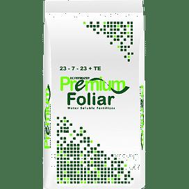 Премиум Фолиар (Premium foliar) 23-7-23 + МЭ удобрение 2 кг SETO