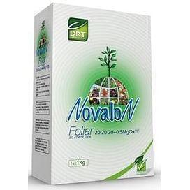 Новалон Фолиар 09-12-40+0,5MgO+ME удобрение 1 кг TerraTarsa