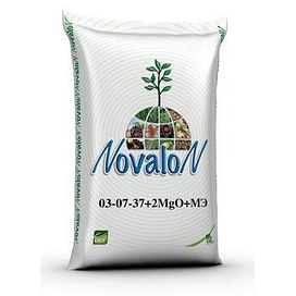 Новалон 03-07-37+2MgO+ME удобрение 25 кг TerraTarsa