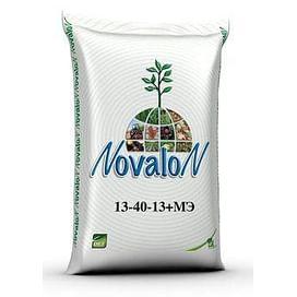 Новалон 13-40-13+МЕ удобрение 25 кг TerraTarsa