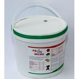 Фолик Микро комплексное удобрение 10 литров Sakura/Сакура