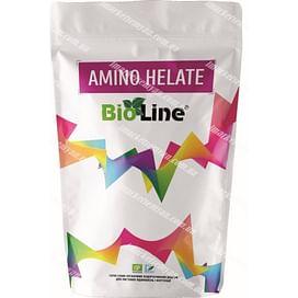 BIO Line AMINO HELATE (Аминохелаты + МЕ) органическое удобрение 20 кг BIO Line