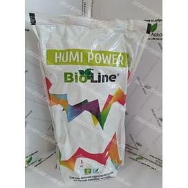 BIO Line HUMI POWER (ГумиПауер) органическое удобрение 1 килограмм BIO Line