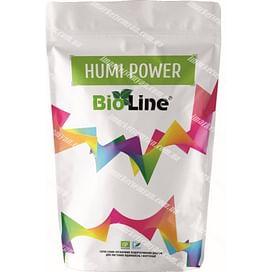 BIO Line HUMI POWER (ГумиПауэр) органо-минеральное удобрение 20 кг BIO Line