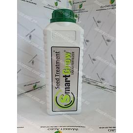 Smart Grow Seed Treatment жидкое комплексное органо-минеральные удобрение 1 литр Smart Grow