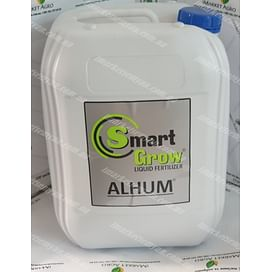 Смарт Гроу Альгум (Smart Grow ALHUM) жидкое комплексное органо-минеральные удобрение 10 литров Smart Grow