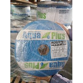 Капельная лента Аква Плюс (AquaPlus) d-8мм через 30 см, вылив 340