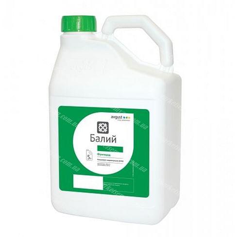 Балий фунгицид мк.э. 5 литров АВГУСТ/AVGUST