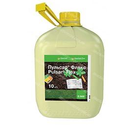Пульсар Флекс р.к. гербицид 10 литров BASF/Басф