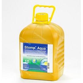 Стомп Аква гербицид к.с. 10 литров BASF/Басф