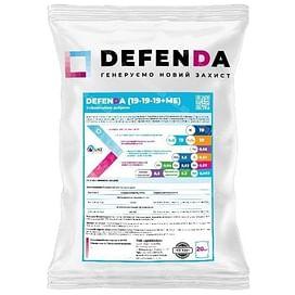 DEFENDA NPK (19-19-19+МЕ) водорастворимое удобрение 20 килограмм Defenda