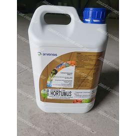 HORTUMUS (Хортумус) стимулятор, почвенный кондиционер удобрение 5 литров Arvensis