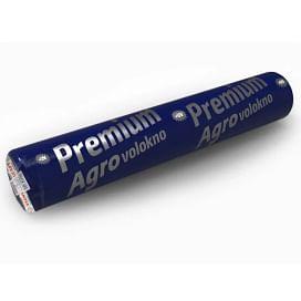 Агроволокно белое P-50 черное Premium-Agro