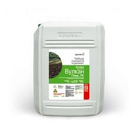 Вулкан Плюс гербицид р.к. (аналог Раундап) 20 литров Agrosfera