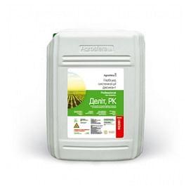 Делит гербицид р.к. (аналог Раундап Экстра) 20 литров Agrosfera