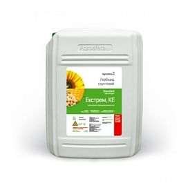 Экстрем гербицид к.э. (аналог Харнес) 20 литров Agrosfera