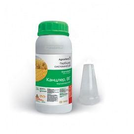 Канцлер гербицид в.г. (аналог Хармони) 250 грамм Agrosfera