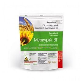 Меркурий гербицид в.г. (аналог Дерби) 1 килограмм Agrosfera