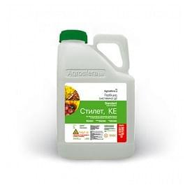 Стилет гербицид к.э. (аналог Селект) 5 литров Agrosfera