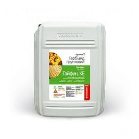 Тайфун гербицид (аналог Дуал Голд) к.э. 20 литров Agrosfera