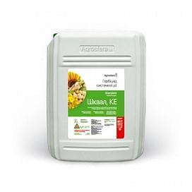 Шквал гербицид к.э. (аналог Миура) 20 литров Agrosfera