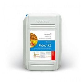 Рифос инсектицид к.э. (аналог Нурел Д) 10 литров Agrosfera