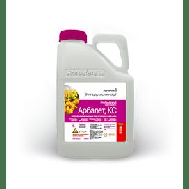 Арбалет фунгицид к.с. (аналог Амистар Экстра) 5 литров Agrosfera
