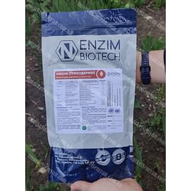 Viridin (Триходермин) биофунгицид (сухая форма) Enzim Biotech Agro