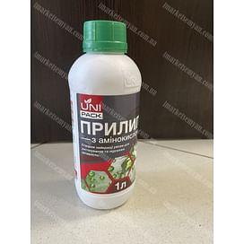 Прилипатель UNIPACK (с аминокислотами) (аналог Тренд 90) 1 литр, 5 литров UNIPACK