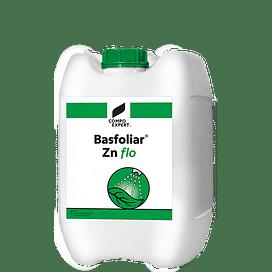 Басфолиар Цинк Фло жидкое минеральное удобрение 10 литров COMPO EXPERT