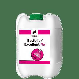 Басфолиар Экселент Фло жидкое минеральное удобрение 10 литров COMPO EXPERT