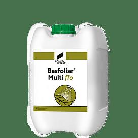 Басфолиар Мульти Фло жидкое минеральное удобрение 10 литров COMPO EXPERT