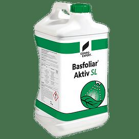 Басфолиар Актив СЛ стимулятор роста 10 литров COMPO EXPERT