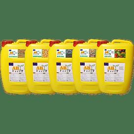 ABFerta удобрение с аминокислотами 10 литров ABFerta