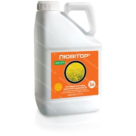 Лювитор инсектицид (аналог Бискайя) 5 литров Укравит