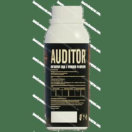 AUDITOR смягчитель воды з функцией pH-коректора 1л, 5л Долина