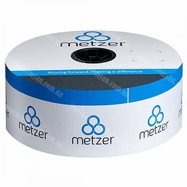 Капельная Лента Мезерплас (Metzerplas) LIN U/ N 8 mil-0,40m-0,6/1,0/1,6 л/год с жестким эмиттером 3000 м Metzerplas