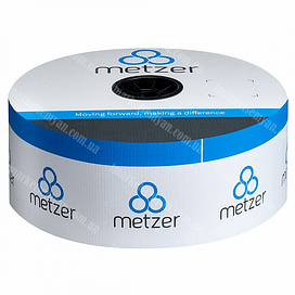 Капельная Лента Мезерплас (Metzerplas) LIN 6 mil-0,33m-1,2 л/год с жестким эмиттером 3000 м Metzerplas