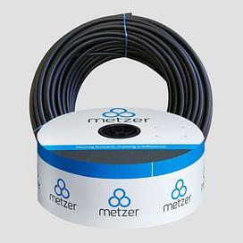 Капельная Лента Мезерплас (Metzerplas) LIN U 6 mil (1,0/1,6/2,0 л/год) с жестким эмиттером 1 000 м Metzerplas