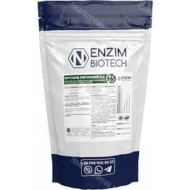 Энтоцид (Метаризин) 0,2 почвенный инсектицид р.п. (сухая форма) 1 кг Enzim Biotech Agro