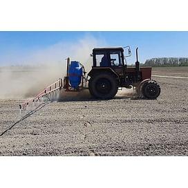 Почвенные гербициды для сои – рекомендации от компании «Агрохимические Технологии»
