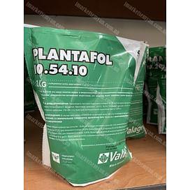 Plantafol (Плантафол) 10.54.10 водорастворимое удобрение 1 кг, 5 кг Valagro