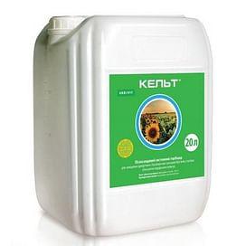 Кельт гербицид к.э. (аналог Фюзилад Форте) 20 литров Укравит