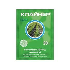 Клайнер гербицид в.г. (аналог Монитор) 50 грамм Укравит