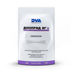 Димиприд инсектицид в.г. (аналог Канонир) 500 грамм DVA