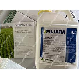 Фуджара фунгицид к.э. (аналог Мираж) 5 литров Belchim Crop Protection