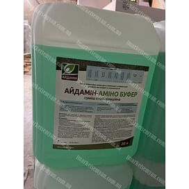 Айдамин Амино Буфер микроудобрение 20 литров Айдамин