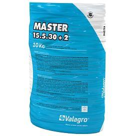 Мастер (Master) 15.5.30+2+Micro удобрение 25 кг Valagro