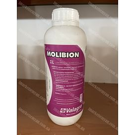 Молибион 8% (Molibion) удобрение 1 литр Valagro